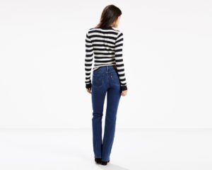 Levis 815 Curvy Boot Cut Jeans - Runoff3
