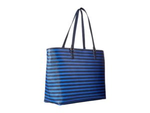 Tommy Hilfiger Polly II Tote - Navy-Dory Blue2