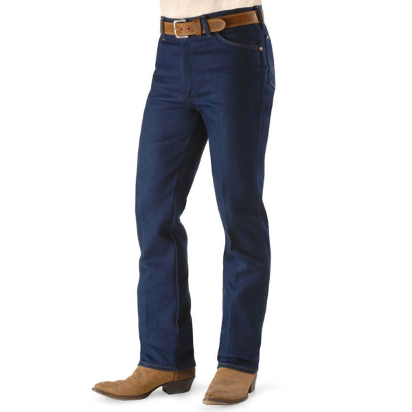 Джинсы Wrangler Regular Fit 947STR- Navy