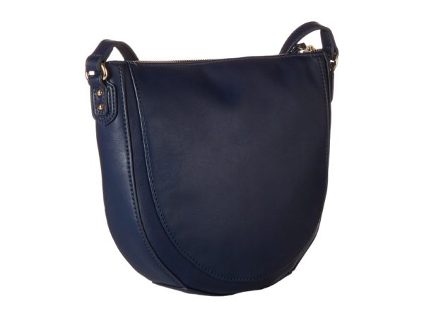 Tommy Hilfiger Aileen Small Hobo - Tommy Navy2