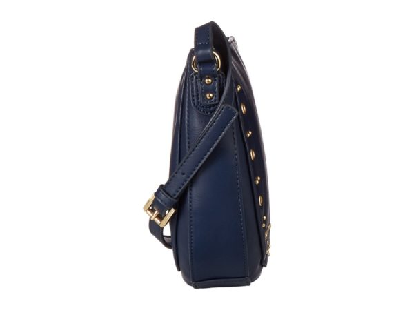 Tommy Hilfiger Aileen Small Hobo - Tommy Navy3