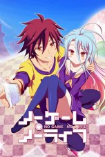 No Game, No Life Season 1