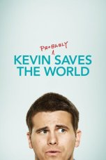 Kevin (Probably) Saves the World Season 1