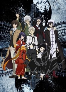 Bungou Stray Dogs 3rd Season Subtitle Indonesia