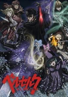 Berserk 2nd Season Subtitle Indonesia