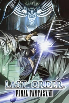 Final Fantasy VII: Last Order Subtitle Indonesia