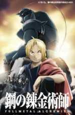 Fullmetal Alchemist: Brotherhood Subtitle Indonesia