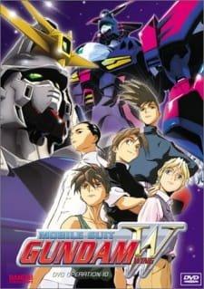 Mobile Suit Gundam Wing Subtitle Indonesia