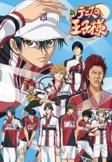 Shin Tennis no Ouji-sama Subtitle Indonesia