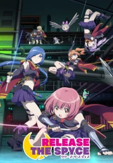Release the Spyce Subtitle Indonesia