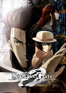 Steins;Gate 0 Subtitle Indonesia