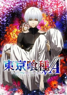 Tokyo Ghoul √A Subtitle Indonesia