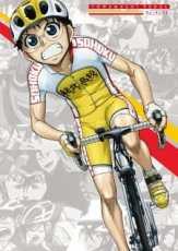 Yowamushi Pedal: Re:RIDE Subtitle Indonesia