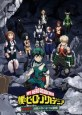 Boku no Hero Academia: Ikinokore! Kesshi no Survival Kunren Subtitle Indonesia