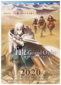 Fate/Grand Order: Shinsei Entaku Ryouiki Camelot 1 – Wandering; Agateram