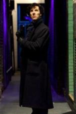 Sherlock Season 1 Eoisode 1