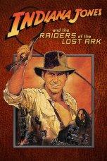 Indiana Jones: Raiders of the Lost Ark (1981)