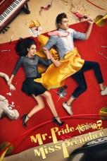 Mr. Pride vs. Miss Prejudice (2017)