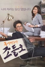 My Lawyer, Mr. Jo (2016)