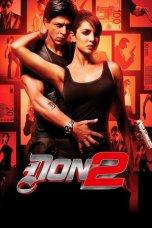Don 2 (2011)