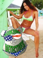 Bikini Detectives (2011)