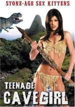 Teenage Cavegirl (2004)