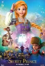Cinderella and Secret Prince (2018)