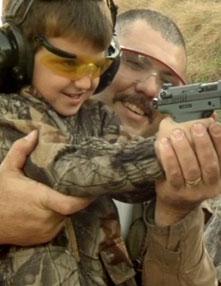 Jeux D Arme A Feu : Enfants, Armes