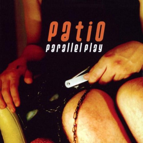 Parallel Play CD