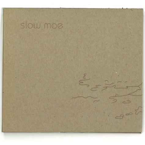 Slow Moe CD