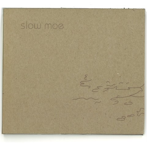 Slow Moe CD