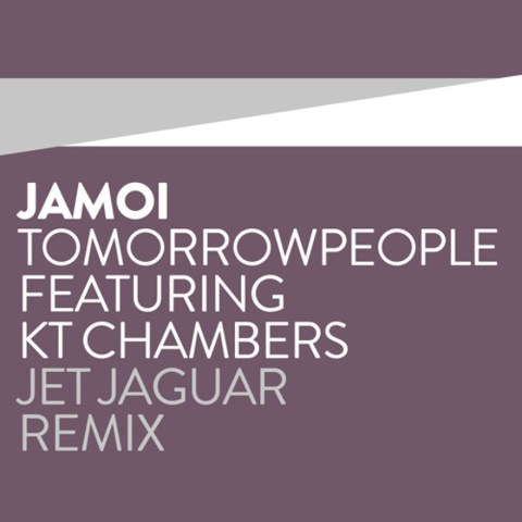 Jamoi single cover