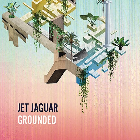 Grounded cover (digital album)