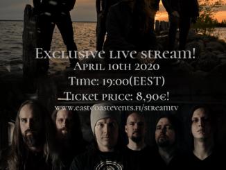 Insomnium Omnium Gatherum live stream concert
