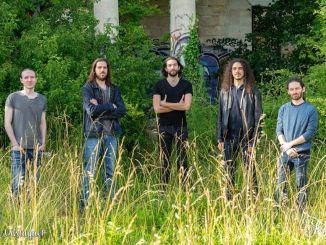 Progmetal band Altesia