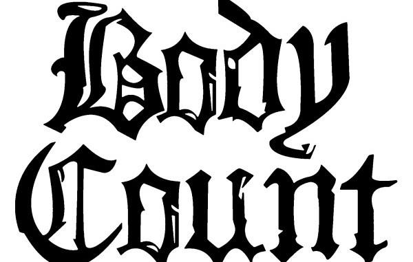 Body Count Logo