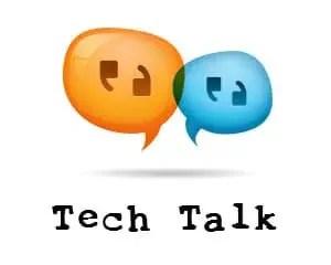 Tech Talk Archives  Noobie