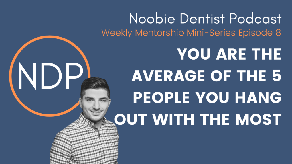Noobie dentist podcast ep 8