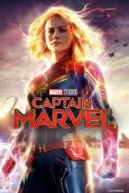Captain Marvel Preview : not your average superhero