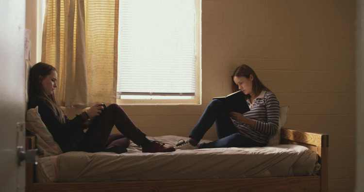 Short Term 12; Unveiling the mind of a therapist.