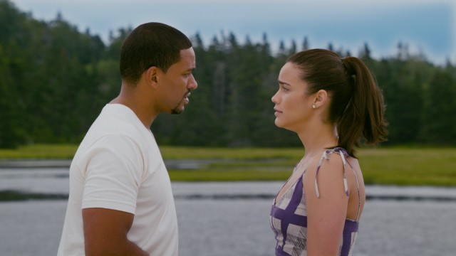 paula patton jumping the broom underwear scene