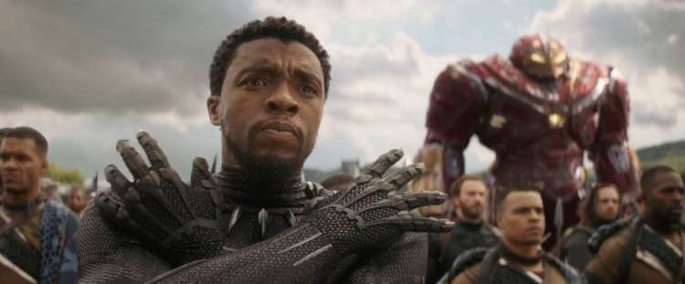 Black Panther 2: Here's all we know.