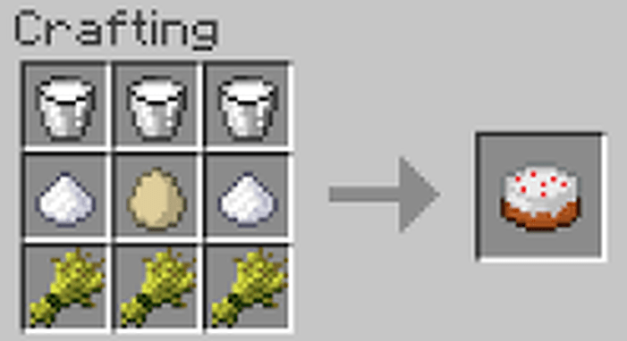 Piston Minecraft Crafting Guide