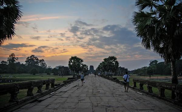 photo angkor wat cambodge