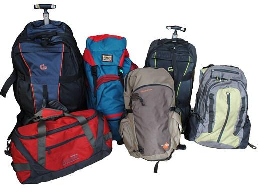 baskets pour pas cher 51436 b96db Choisir le meilleur sac a dos voyage: conseils | Noobvoyage.fr