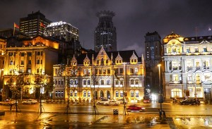 bund shanghai photo