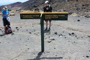 parc national tongariro nouvelle zélande
