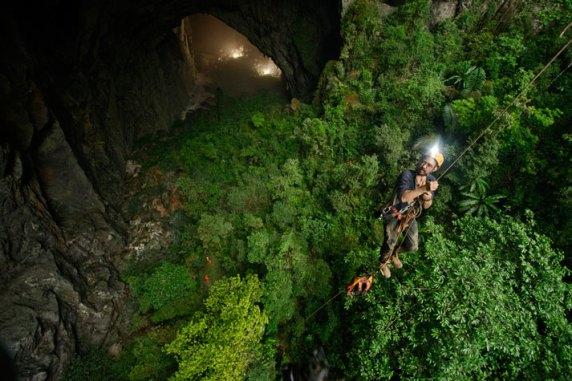 Grotte Vietnam Son Doong (1)