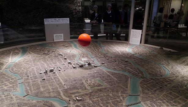 Musée Hiroshima Japon