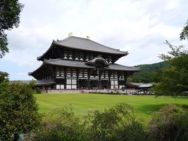 Nara Top Japon